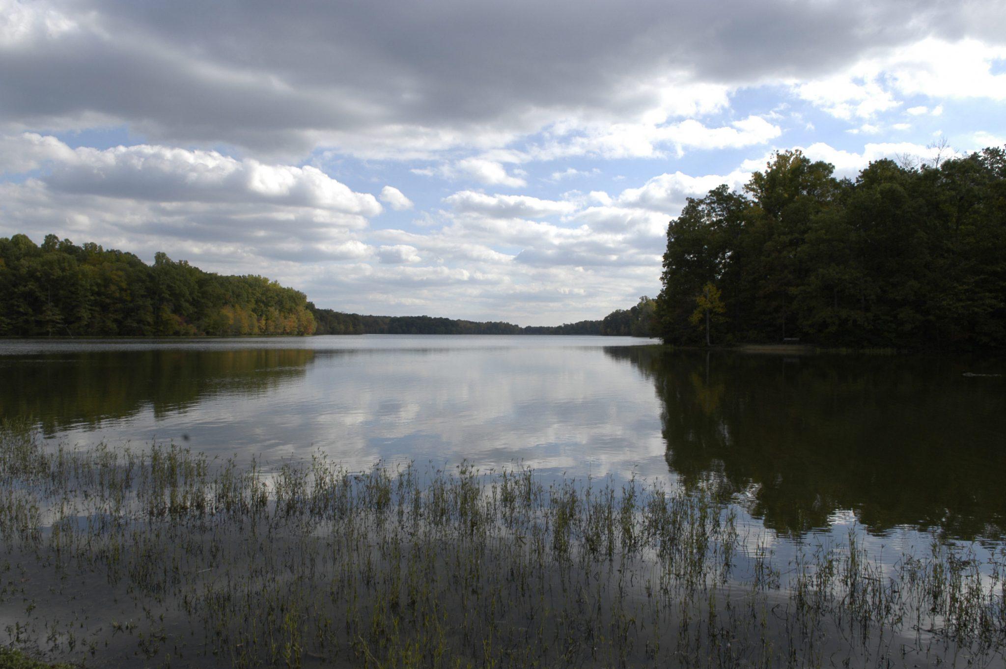 Park Wars: Burke Lake Park Wins