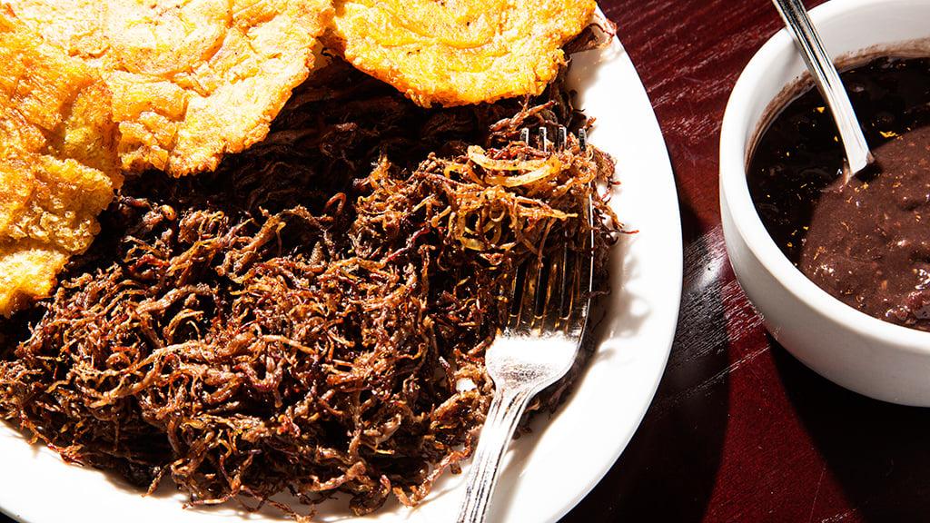 Cuba de Ayer Cheap Eats 2016