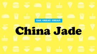 China Jade Cheap Eats 2016