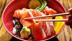 Donburi Opens a Fast-Casual Shop Near Dupont Circle on Monday