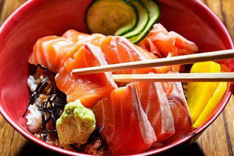 Cheap Eats 2017: Donburi
