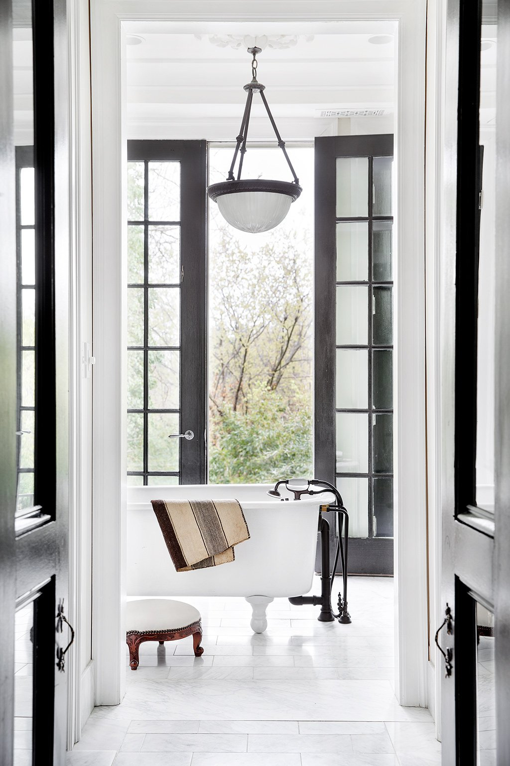 Jaw-dropping Inspiration for Your Master Bathroom