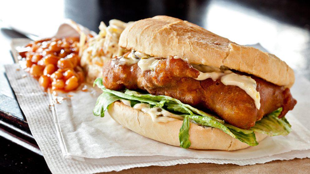 Cheap Eats 2016: Eamonn's