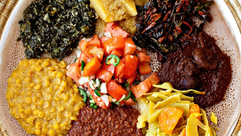 Cheap Eats 2016: Ethiopic
