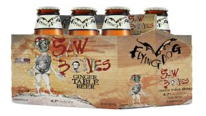 Flying Dog is Ready to Release its Civil War-Inspired Beer: Saw Bones