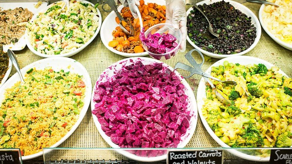 Cheap Eats 2016: Glen's Garden Market