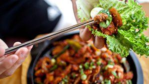Cheap Eats 2017: Gom Ba Woo