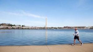 Washington Has the Fittest Metropolitan Area in US