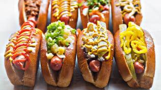 fourth of july cheap eats cheap restaurants in alexandria Haute Dog Cheap Eats 2016
