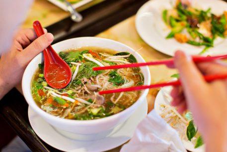 Cheap Eats 2016: Huong Viet