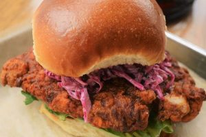 New This Week: Free Cheese Happy Hour at Brasserie Beck, More Hot Chicken