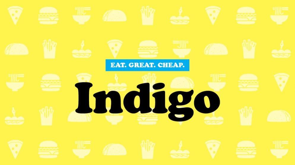 Cheap Eats 2017: Indigo