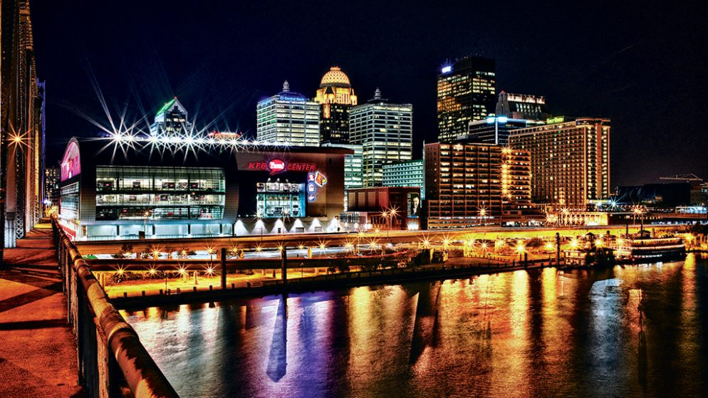 A Washingtonian's Guide to Louisville