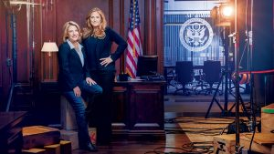 "So <em>Madam Secretary</em> Isn't ""Realistic"" About Washington. Who Cares!"