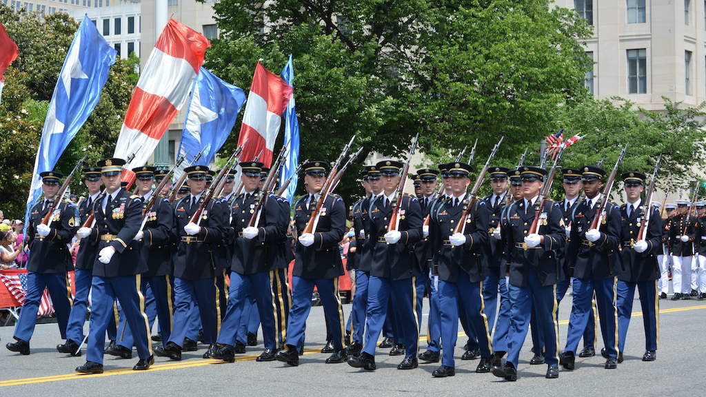 Things To Do in DC This Weekend May 26-30: Here's Where You Can Celebrate Memorial Day