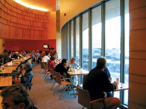 DC Museums That Actually Have Delicious Food Options