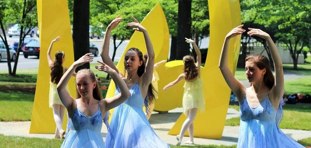 Northern Virginia Fine Arts Festival 2015