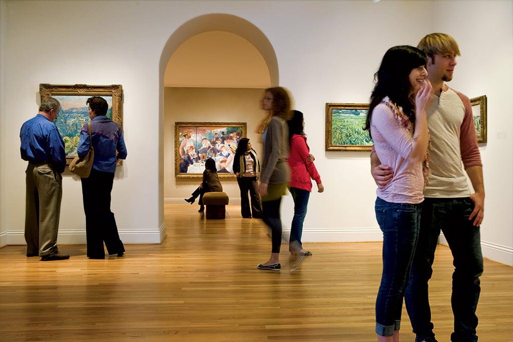 DC Art Galleries