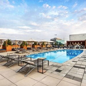 The Best Hotels Around Capitol Hill