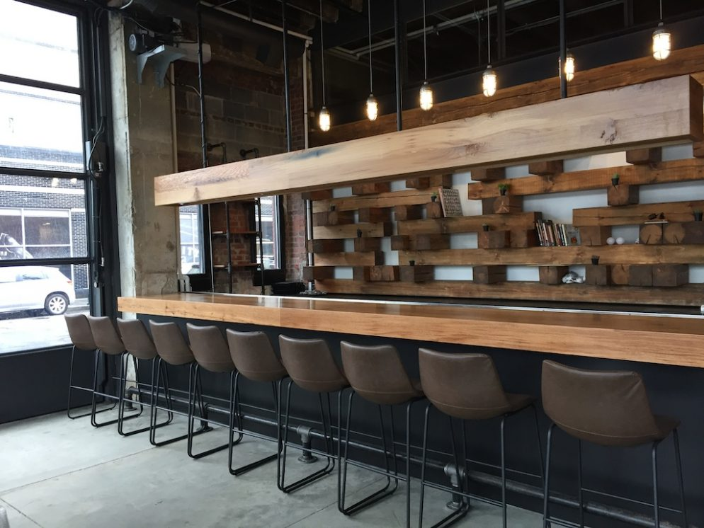 DC's Newest Distillery Opens This Weekend: Republic Restoratives