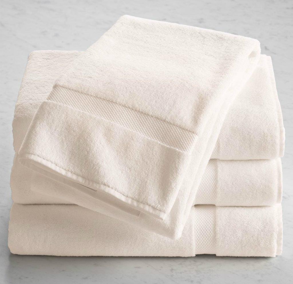 bathroom decor accessories Restoration-Hardware-turkish-bath-towel-1