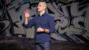 Sam Kass Dishes on the State of Food Policy