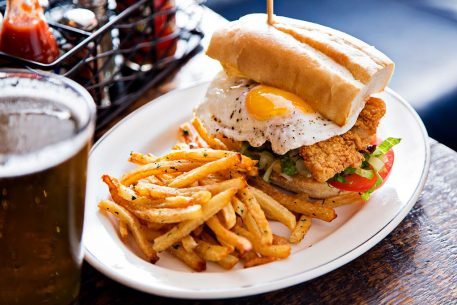 Where to Brunch for Presidents' Day Around DC