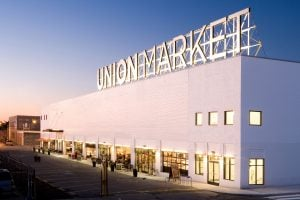 Here's What to Eat at Union Market's Midnight BBQ Tonight
