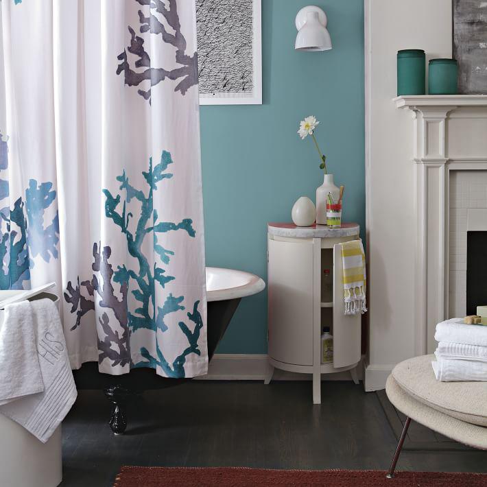 bathroom decor accessories West-Elm-contour-sconce