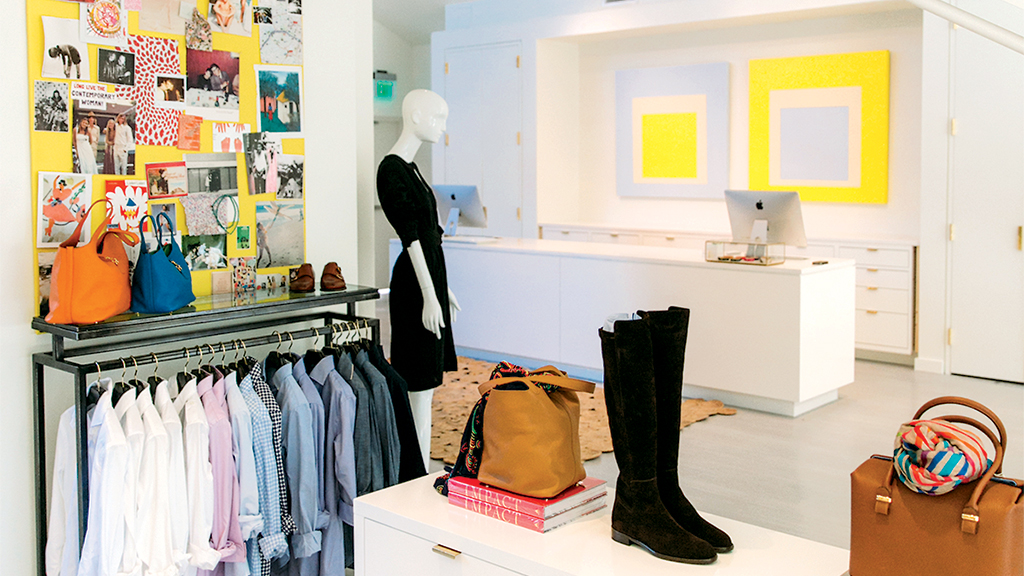 The 9 Best Places to Shop In Georgetown