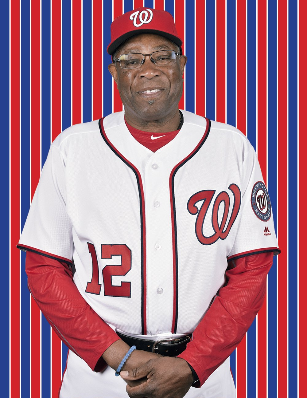 washington nationals baseball baseball-nationals-manager-dusty-baker