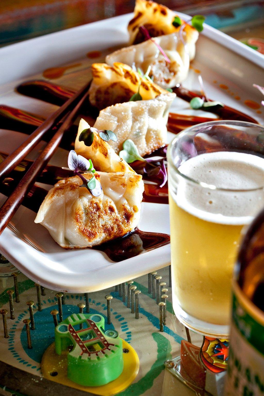 Cheap Restaurants to Drink