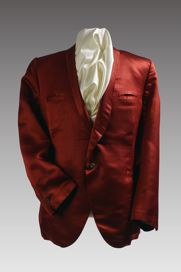 duke jacket