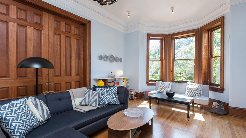 Listing We Love: A Spacious One-Bedroom Overlooking Logan Circle