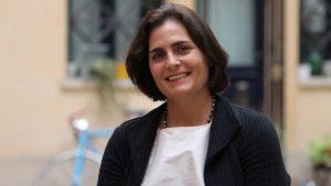 "Liz Garrigan will be a ""Writing Editor"" at Washington City Paper"