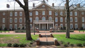 Hampden-Sydney: There Was No Campaign to Fire Jerry Boykin