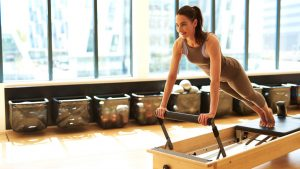 Alexandria Is About to Get a Brand-New Pilates Studio