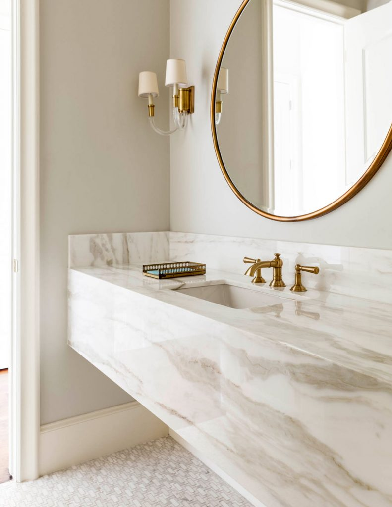 26 accessories that will beautify your blah bathroom for Spring bathroom decor