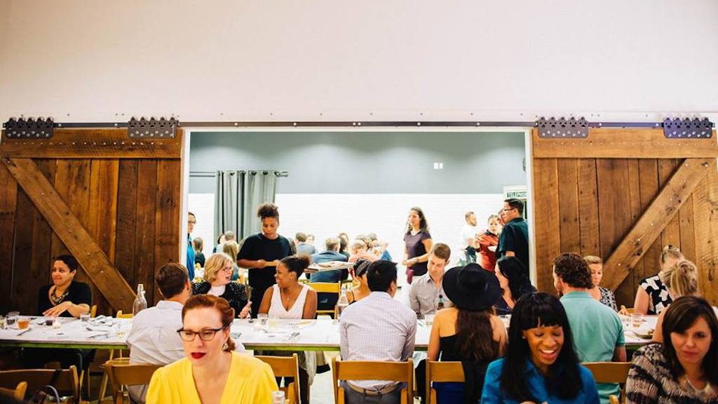 This Week in Food Events: Embassy Chef Challenge, Delaplane Strawberry Festival