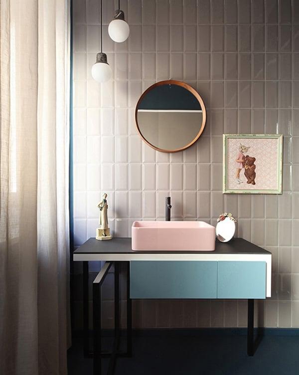 bathroom decor accessories mod-bathroom-decor-spring-style