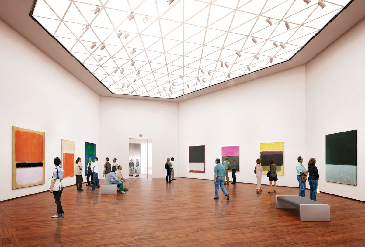 10 art galleries you should put on your dc bucket list - Interior design jobs washington state ...
