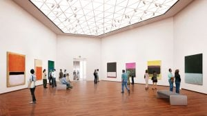 10 Art Galleries You Should Put On Your DC Bucket List