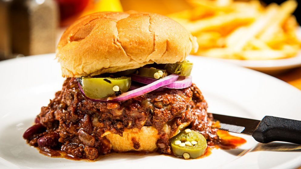 Cheap Eats 2016: Ray's Hell Burger