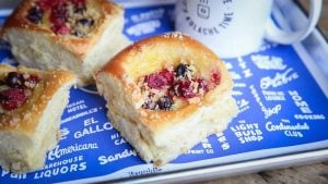 Republic Kolache is Crowd-Sourcing a Permanent Location