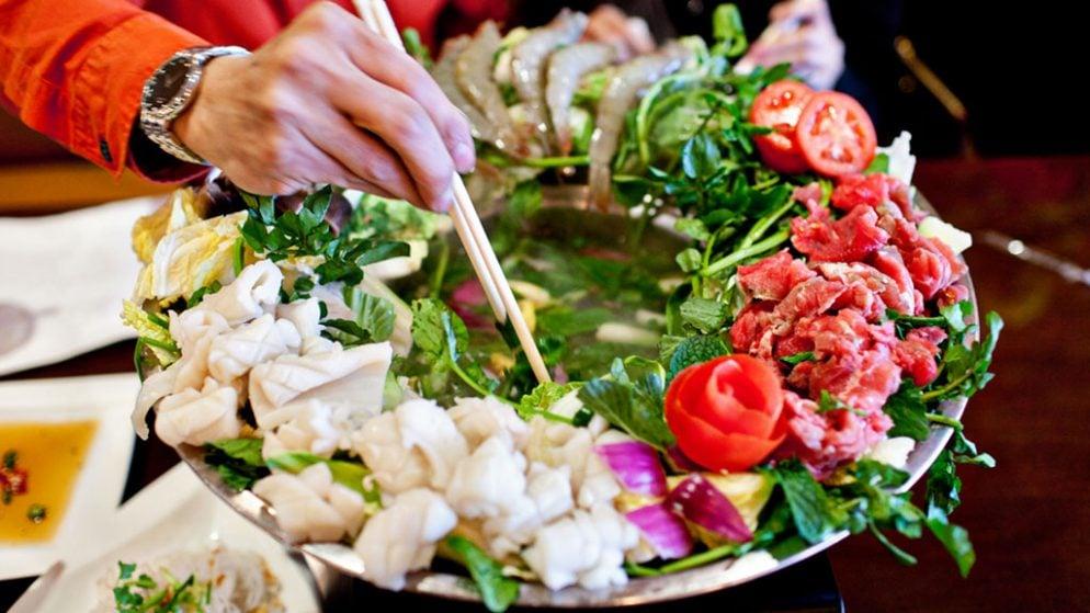 Cheap Eats 2017: Rice Paper–Taste of Vietnam