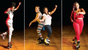 In a Resurrected Skate Palace Outside DC, Roller Skating is Still Alive—And It's Awesome