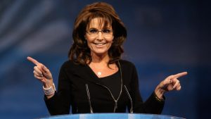 How the Lawyer Who Vetted Sarah Palin Will Help Trump Find a VP