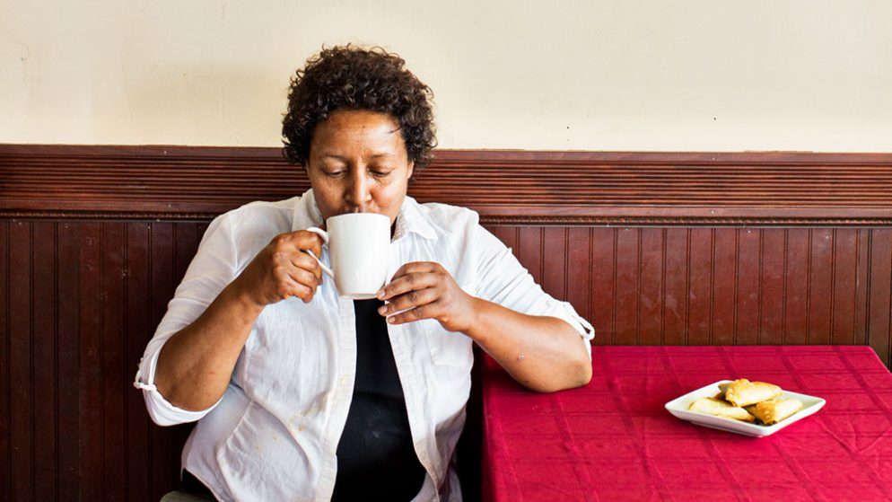 Cheap Eats 2016: Shagga Coffee & Restaurant