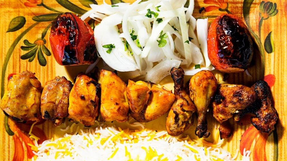 Cheap Eats 2017: Shamshiry