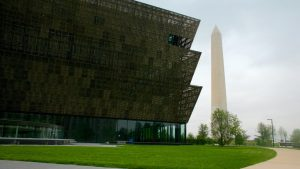It Took More Than 100 Years to Open the Smithsonian's African American History Museum